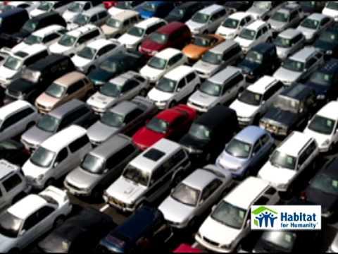 Habitat for Humanity - Car Donation