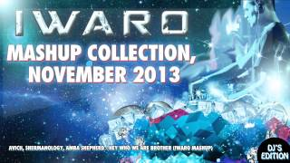 Avicii, Shermanology, Amba Shepherd - Hey Who We Are Brother (Iwaro Mashup)