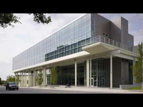 Presentation Video for Tulsa Architecture Firm