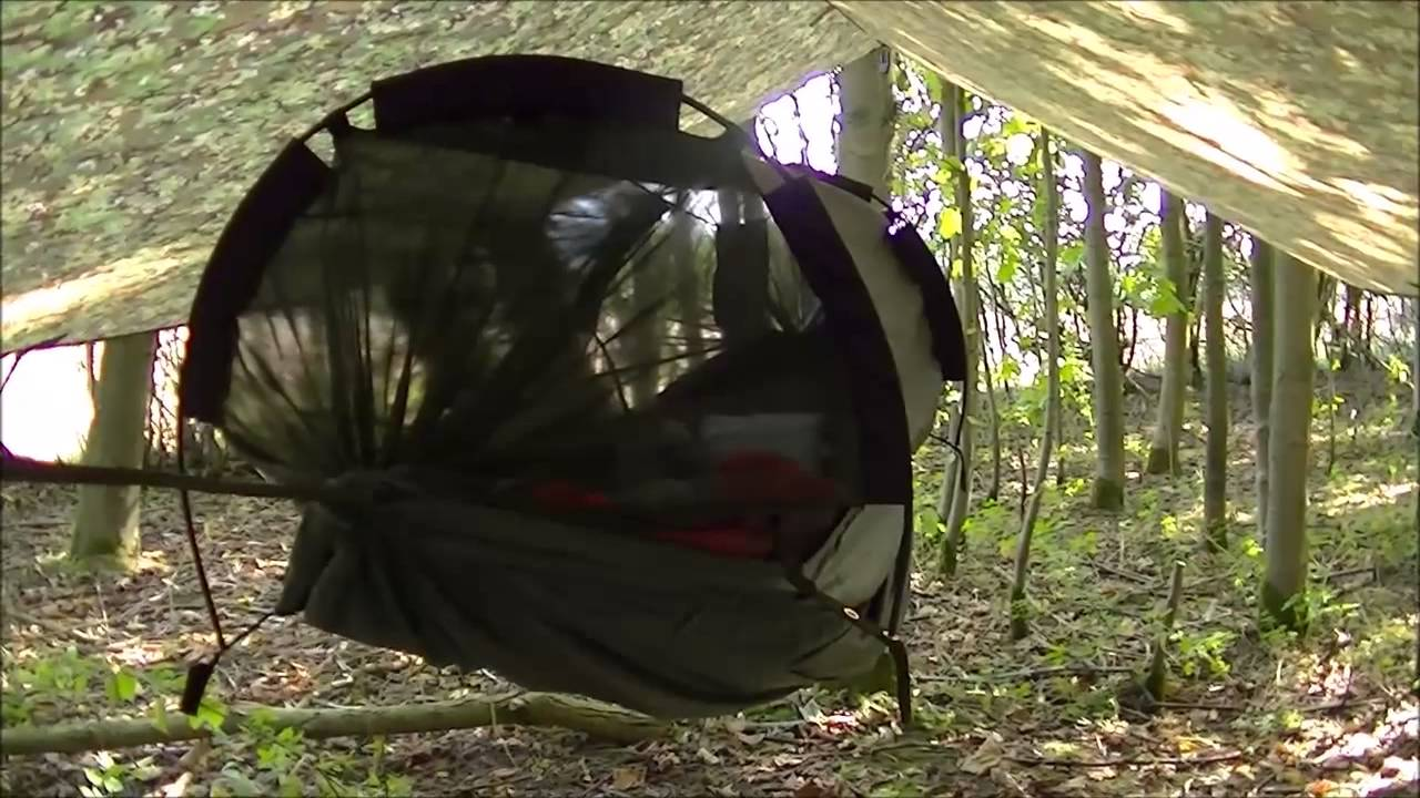 dd hammock u0027s xl frontline and dd xl 4 5x3m multi cam tarp    youtube  rh   youtube