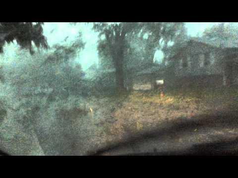 Storm Quincy Illinois July 13, 2015 - Part 3