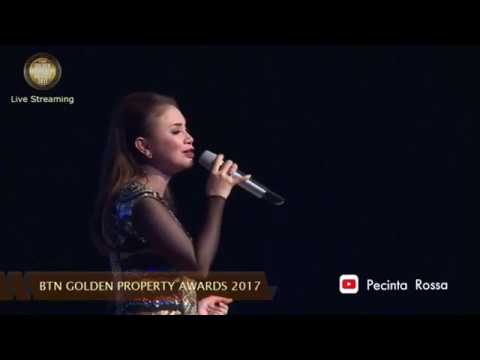 Rossa - Ayat Ayat Cinta (BTN Awards 11 September 2017)