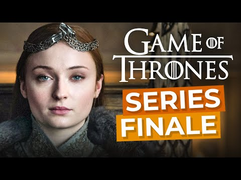 Learn English With Game Of Thrones | The Series Finale