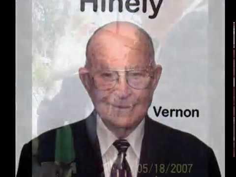 John Vernon Hinely Part 1