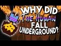 The Real Reason Why Frisk Fell Underground | Undertale Theory | UNDERLAB