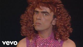Elie Kakou - L'attachée de presse (parodie de Dalida) (Live à l'Olympia 1994) thumbnail