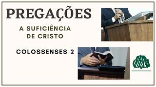 MENSAGEM COLOSSENSES 2