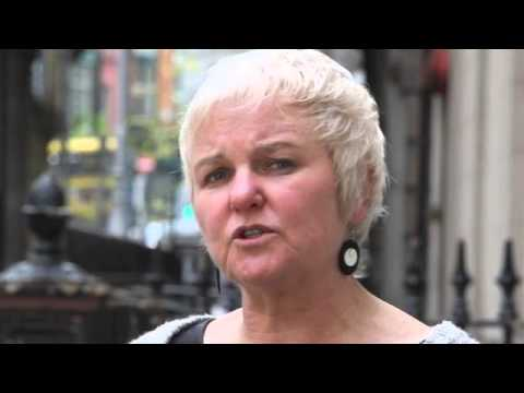 Brid Smith #1 for Europe- Youth: Real Jobs not Forced Labour
