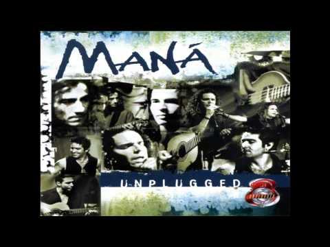 MANÁ desapariciones (unplugged)