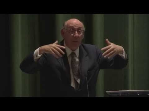 Ken Feinberg: Unconventional Responses to Financial Catastrophe