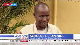 Isiolo parents ask CS Magoha to let schools re-open in January