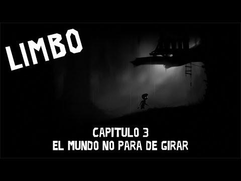 """GoLimbo - Capítulo 3 """"El mundo no deja de girar"""""""
