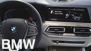 Learn about the different vehicle operating states – BMW How-To