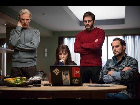 Download The Fifth Estate (2013) -  Benedict Cumberbatch, Daniel Brühl, Carice van Houten Movies [FULL]