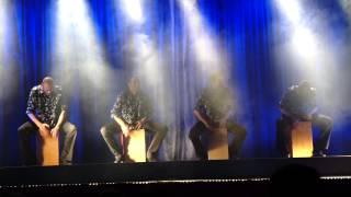 Испания, шоу фламенко