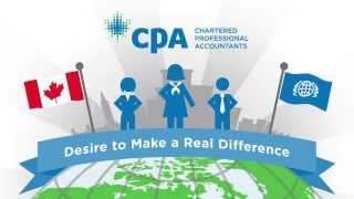 Why Hire a Chartered Professional Accountant?