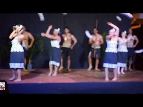 Hawaii Toa Luau Concert 112818