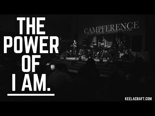 The Power of {I AM}
