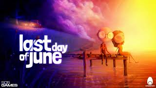 Steven Wilson - That Day By The Pier (Last Day Of June Soundtrack)