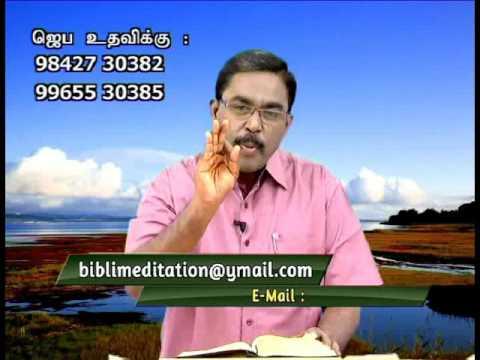 CK Medias:  Ps. Rajanayagam 16.01.16