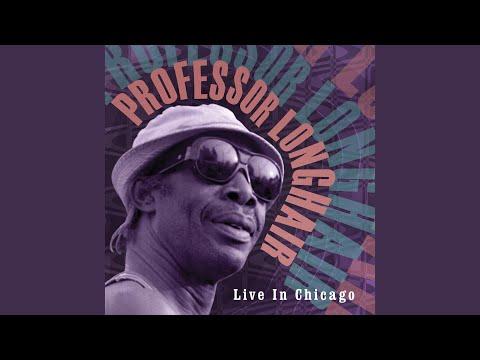 Big Chief (Live)