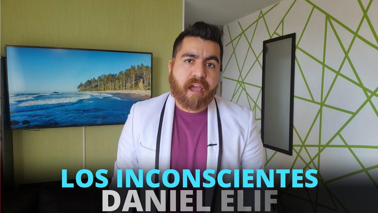 Los inconscientes - Daniel Habif en la voz de Jhovanoty
