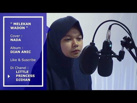 Suaranya 😲😲 MELEKAN WADON ( COVER ) NADA