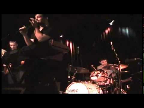 """Belmont Lights """"live@lestat's"""""""