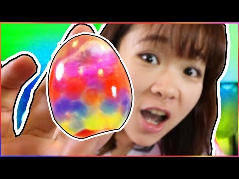 The Best Eggs Kids Science Experiment - 6 Secrets Kids Egg Slime Projects You Must Do