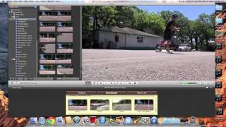 How To Make A Movie Trailer In iMovie! (Tutorial)