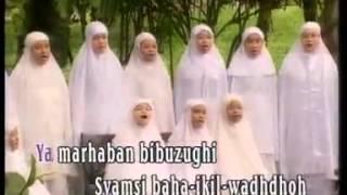 Haddad Alwi Sulis   Ya Ummi Ya Zahro  medium Mp3