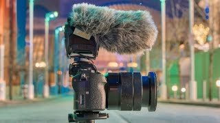 Best MIRRORLESS Camera 2018 for LOW LIGHT!!