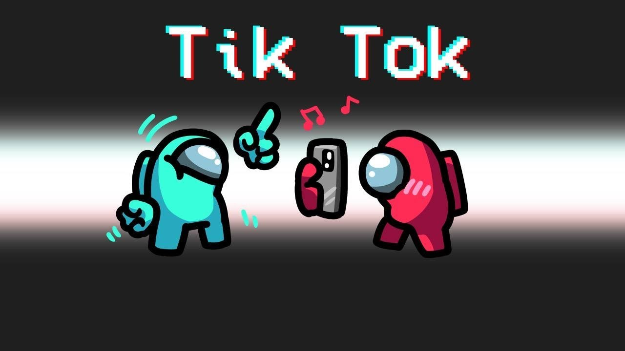 Download OFFICIAL TIKTOK Mod in Among Us