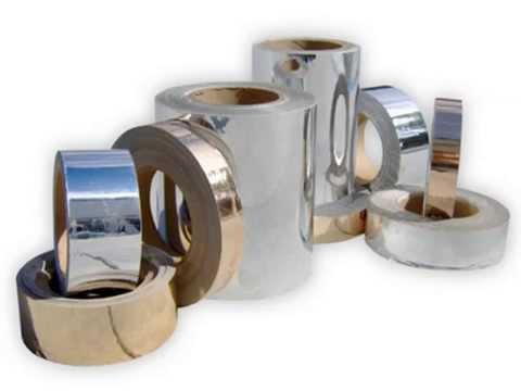 Bande adhesive aluminium cuivre youtube - Bande adhesive murale ...