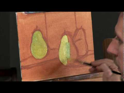 Preview Oil Painting For The Absolute Beginner With Mark