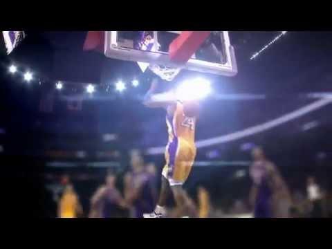 Nike Basketball Kobe Bryant  COUNTONKOBE - YouTube edee5155e