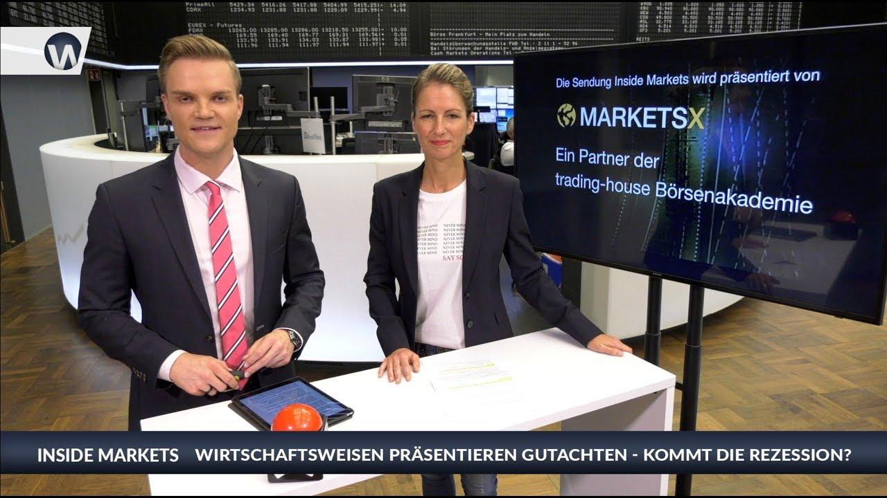 Inside Markets: 180.000 Passagiere vom Streik bei der Lufthansa betroffen