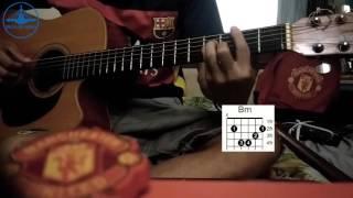 Bài Hát Tặng Em [Chord] - Duca Đà Nẵng
