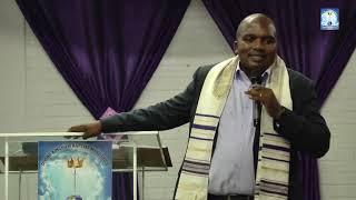 Jesus Christ our Healer & Restorer | Pastor Ian Ndlovu