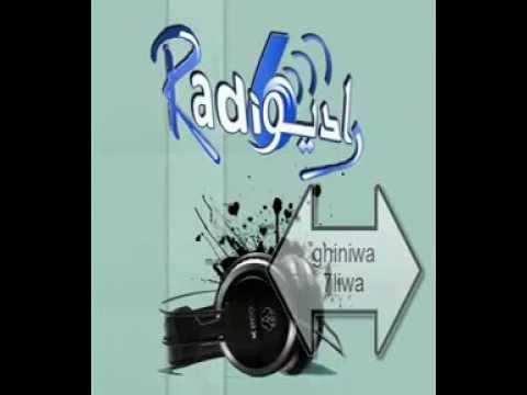les rebrique du radio 6 tunis 97.2 fm