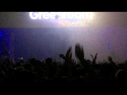 Brodinski & The Hacker & Gesaffelstein @ I Love Techno France 2013 Montpellier / GreenRoom