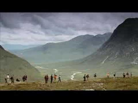 Visit Scotland - Highlands & Islands Advert