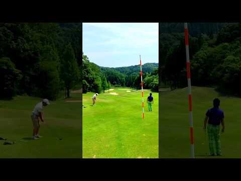 加賀セントラル ゴルフ