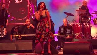 Download Sherine Global Village Concert 09-March-2018 Mp3 and Videos