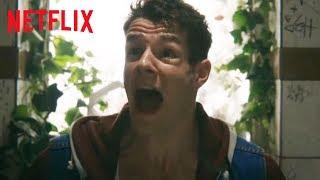 Adam toma viagra | Sex Education | Netflix