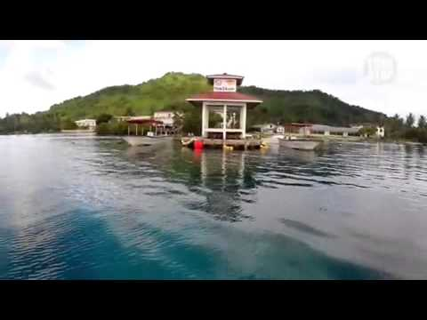 Truk Stop Hotel and Truk Lagoon Dive Center