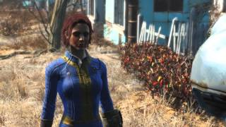 Fallout 4 - SAY MY NAME!!!
