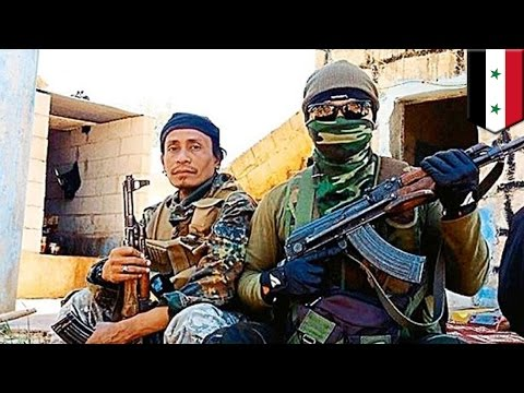 ISIS fighter Mohd Lotfi Ariffin from Kuala Ketil becomes third Malaysian killed in Syria
