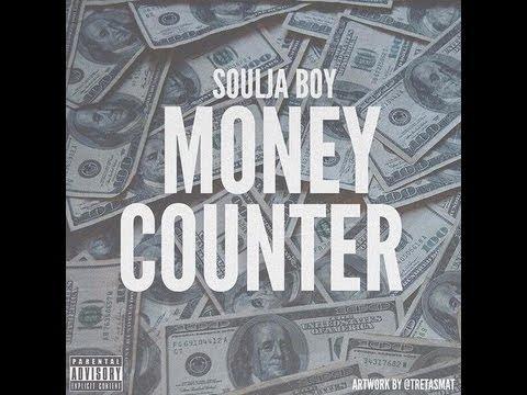 Soulja Boy • Money Counter