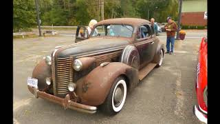 All Buick Show in Easthampton, MA